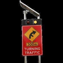Enhanced Static Road Signs