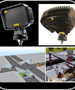 Vehicle Detection / Sensor Technology